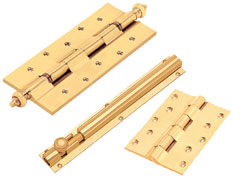 Brass Hardware Building Harrdware Door Hardware
